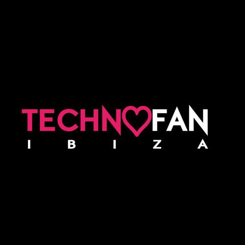 Fatima Hajji Set Amitta Hajji @ Technofan Ibiza 31 07 2013