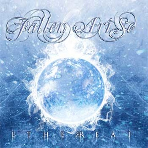 FALLEN ARISE - Nightouched (Album Ethereal/NHR/2013)
