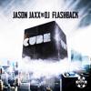 Jason Jaxx & Dj Flashback - CUBE --- OUT NOW --- [PLANET PUNK MUSIC]