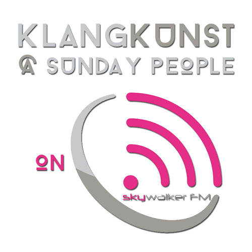 KlangKunst - 03.11.2013 @ Sunday People (www.skywalker-fm.com)