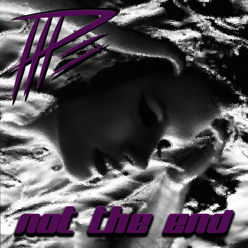 Purple People Eaters - Not The End