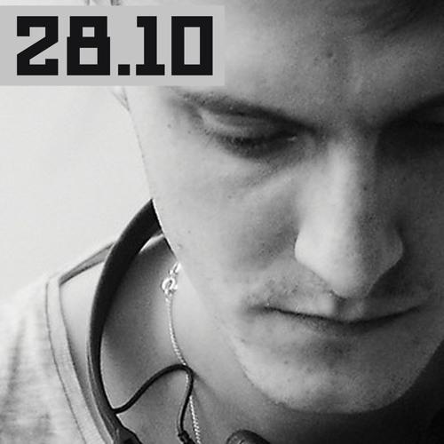 Spieltape — Live @ Plyazh (Yaroslavl) — 28.10.2013