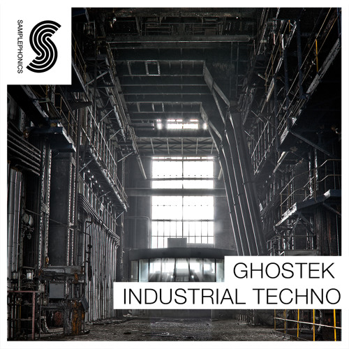 Ghostek Industrial Techno Demo