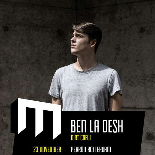 Modular Music Podcast #004: Ben La Desh