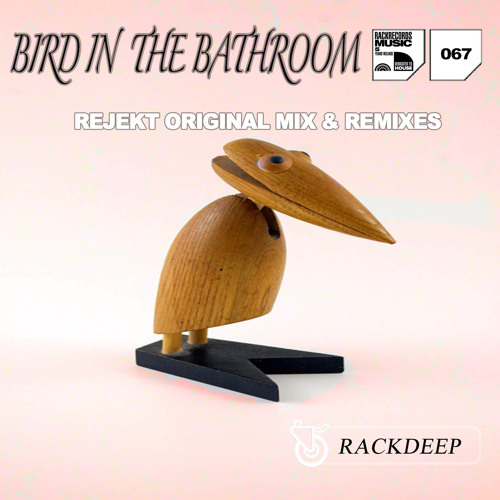 bird in the bathroom - rejekt (original mix)