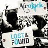 Lost & Found - Afrojack - Daft Sound (Original Mix)