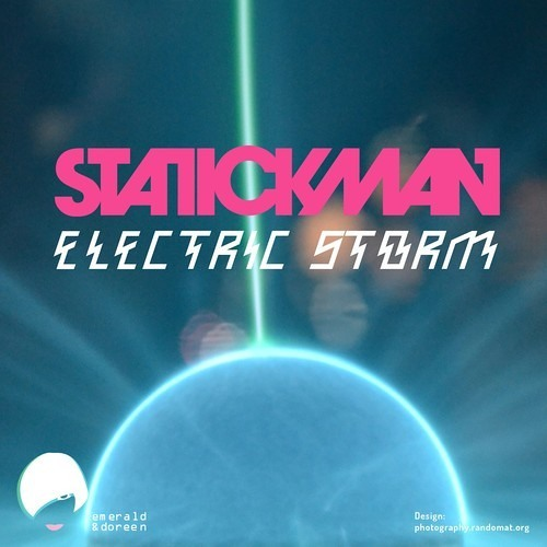 Statickman - Nights Of Thunder(Original Mix) Beatport Out Now!!!