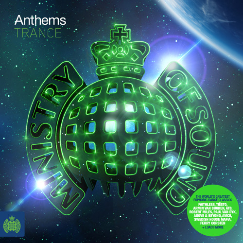 Anthems Trance Minimix (Out Now)