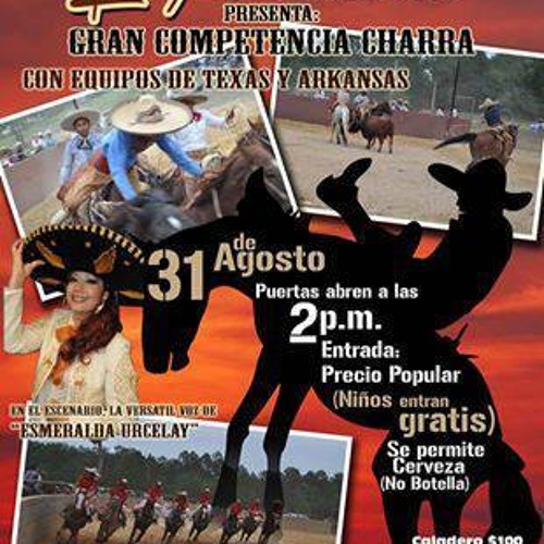 Comercial.Charreada-Rancho La Aventura