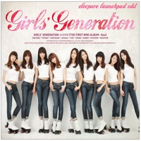 Girls' Generation - Gee (Elecpure Launchpad Remix) [Video OUT NOW in detail]