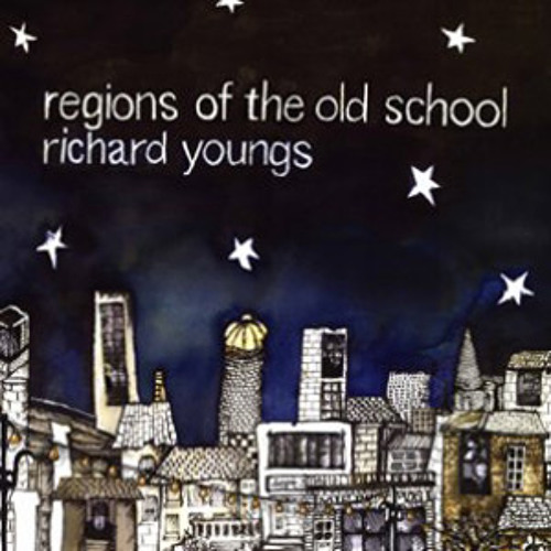 richard youngs - regions of the old school 021 (album preview)
