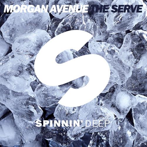 Morgan Avenue - The Serve (Original Mix)