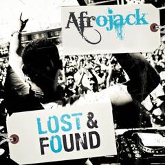 Lost & Found - Afrojack & Quinten De Rozario  Feat. Jessie K - Bald 'n' Hairy (Original Mix]