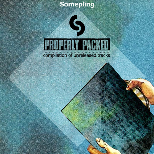 Somepling - 30 Dreams A Day