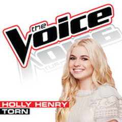 Holly Henry - Torn (The Voice - Studio Version)