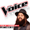 Cole Vosbury - Let Her Go (The Voice - Studio Version)