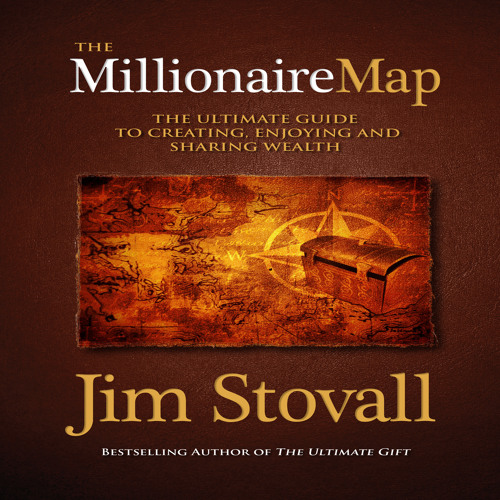 The Millionaire Map - Audio Book Preview