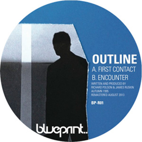 outline (james ruskin & richard polson) - first contact (album preview)