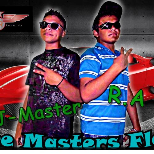 Quiero Enamorarte (The master's Flow/ RA & Jey Master)