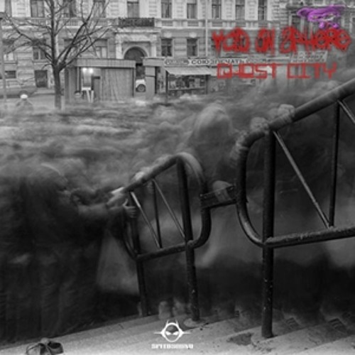 Acid On Sphere - Ghost City EP [Speedsound Rec] Out Now!!!