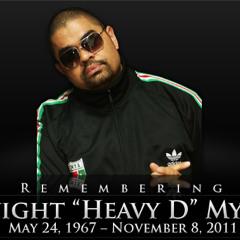 Heavy D Tribute (November 8, 2011)
