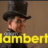 Marry The Night -Acapella- Adam Lambert - Improved audio