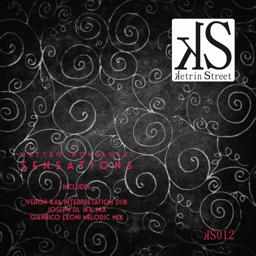 Matteo Montanari - Montius Whirl - Gianrico Leoni Remix PREVIEW - Sensation EP