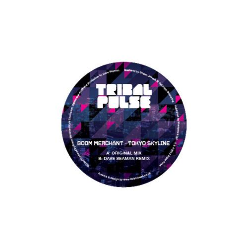Boom Merchant 'Tokyo Skyline' (Dave Seaman Remix)Soundcloud Preview