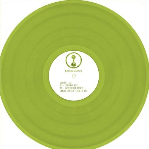 Coeter - 72 (Myk Derill Remix)