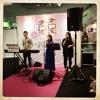 GC Live Music Presents Perfect Harmony Ft. Dominic On Saxophone