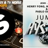 Martin Garrix & TV Noise vs Mike Hawkins, Pablo Oliveros & Henry Fong - Just Some Jumps!