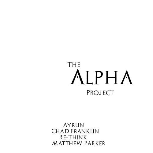 Ayrun Feat. Chad Franklin - Alpha