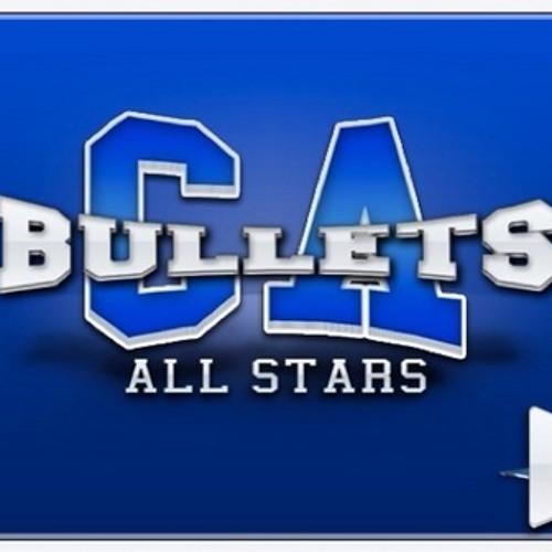 California Allstars Aces 2013-2014