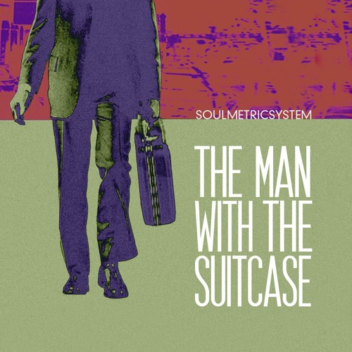 The Man With The Suitecase  feat. TTechmak on trumpet, SMS: Conga's(Unsigned)