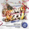 GROWN & SEXY | Xmas Thank You Party | Sat 14th Dec @ Cape Bar (Wood Street) | 07939296977 | 221161d8