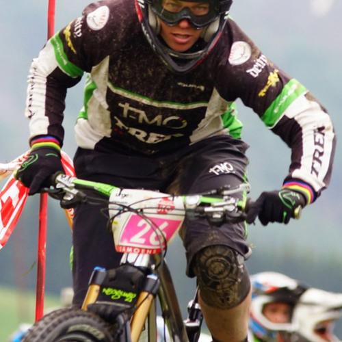 Mountain Bike Maven Tracy Moseley
