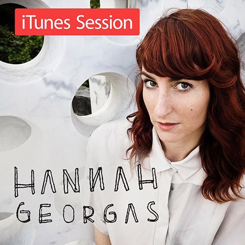 Hannah Geogas