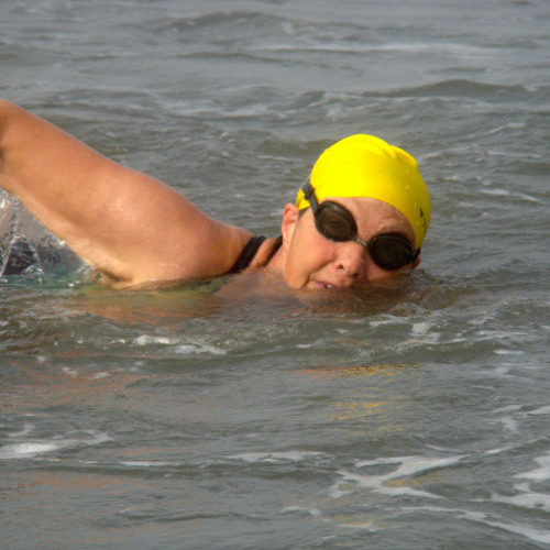 Lynne Cox: The Godmother of Endurance Swimming