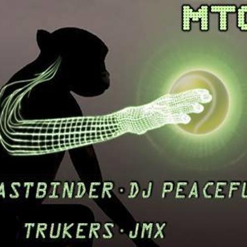 MTG Fastbinder Peaceful Trukers JMX Prog Breaks