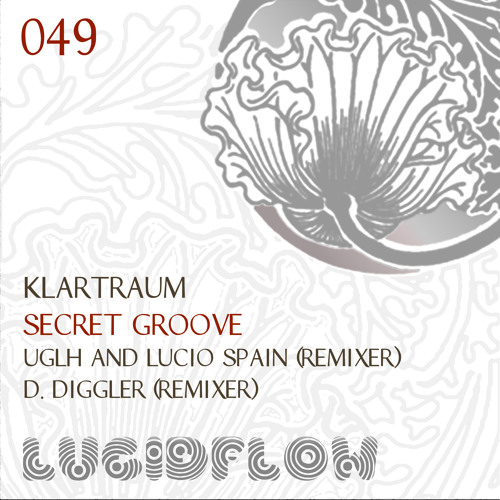 Klartraum - Map Of Truth (UGLH and Lucio Spain Techno Mix)