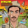 Borgore & Victor Niglio - Booty Monsta
