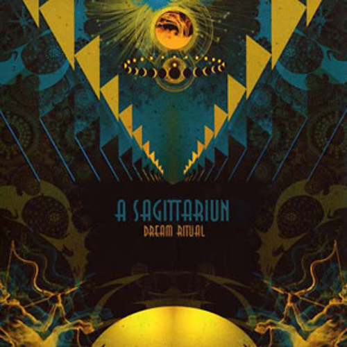 a sagittariun - dream ritual (album preview)