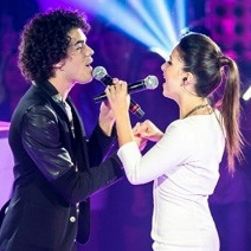Sam Alves e Marcela Bueno - A Thousand Years (The Voice Brasil)