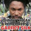 Garnet Silk Mixx