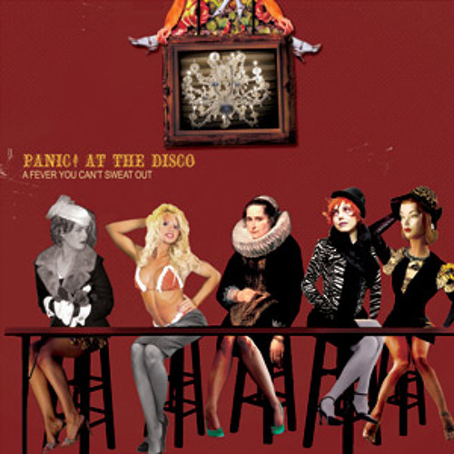 Panic! At The Disco: Camisado