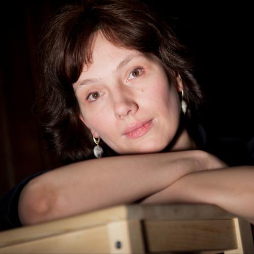 On Justyna Bargielska - reading and conversation with Maria Jastrzębska