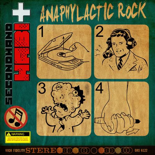 Anaphylactic Rock