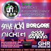 GHR - Ghetto House Radio - Steve Aoki + Borgore & More - Show 351