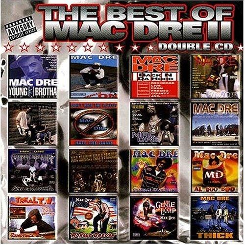 Mac Dre - Got Me Crazy