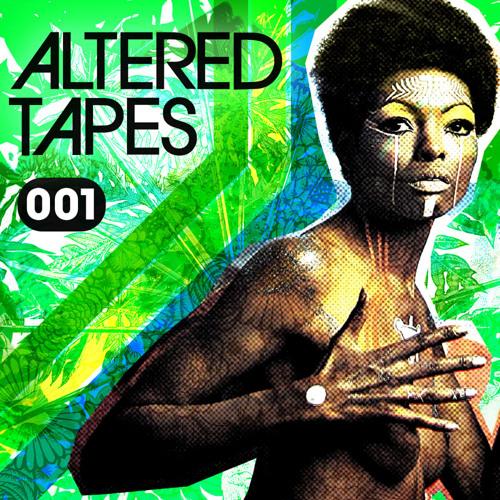 Eric B & Rakim - Don't Sweat The Technique (Altered Tapes Rework)